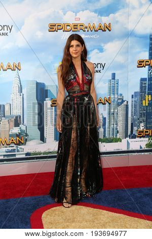 LOS ANGELES - JUN 28:  Marisa Tomei at the