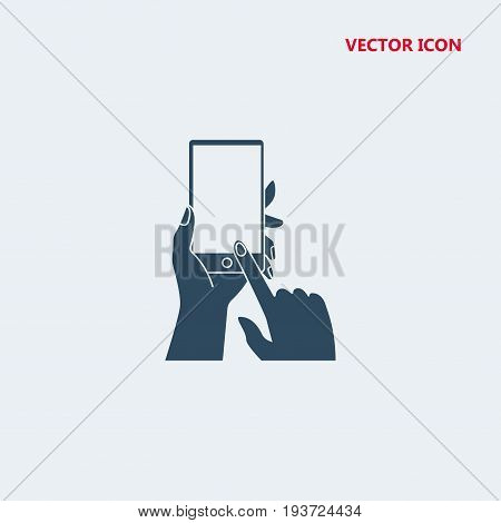 woman hand holding smartphone mock up Icon, woman hand holding smartphone mock up Icon Eps10, woman hand holding smartphone mock up Icon Vector, woman hand holding smartphone mock up Icon Eps