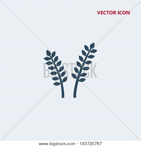 wheat ears or rice Icon, wheat ears or rice Icon Eps10, wheat ears or rice Icon Vector, wheat ears or rice Icon Eps, wheat ears or rice Icon Jpg, wheat ears or rice Icon Picture