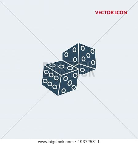 two dice Icon, two dice Icon Eps10, two dice Icon Vector, two dice Icon Eps, two dice Icon Jpg, two dice Icon Picture, two dice Icon Flat, two dice Icon App