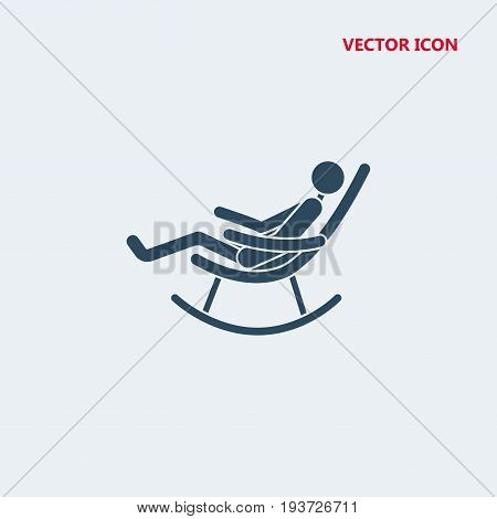 man in rocking chair Icon, man in rocking chair Icon Eps10, man in rocking chair Icon Vector, man in rocking chair Icon Eps, man in rocking chair Icon Jpg