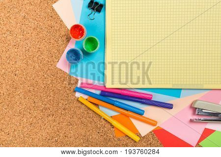 Classroom education classroom supplies education supplies learning corkboard educational