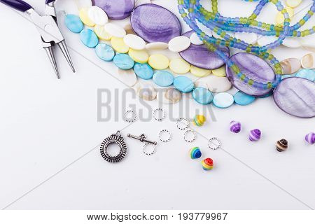 Jewelry Making Components