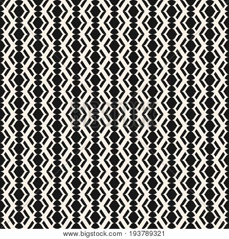 Lace pattern, vector monochrome seamless texture, abstract repeat background, smooth lines, geometric shapes. Square design element for tileable, print, decoration. Design pattern, textile pattern, covers pattern, digital pattern, package pattern.