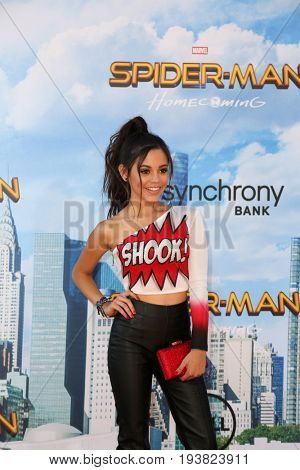 LOS ANGELES - JUN 28:  Jenna Ortega at the