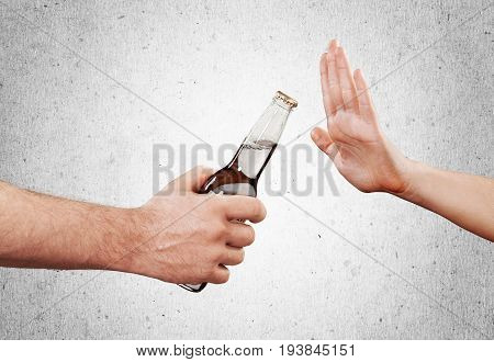 Alcoholism alcohol alcoholic cold responsibility hands addiction