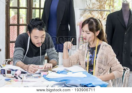 Young Team Asian Image Photo Free Trial Bigstock
