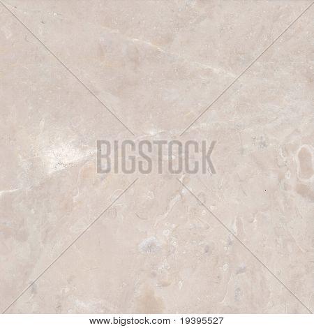 Beige marble texture background (High resolution scan)