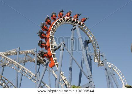 Park of entertainments