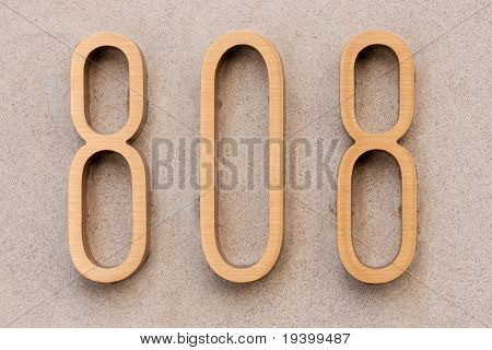 Brass 808