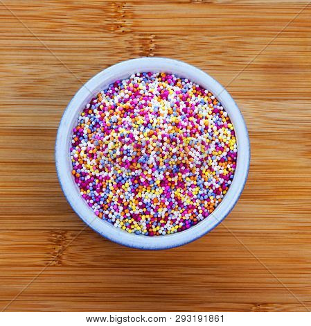 100s & 1000s - Cake Decorations For Food / Baking Toppings.