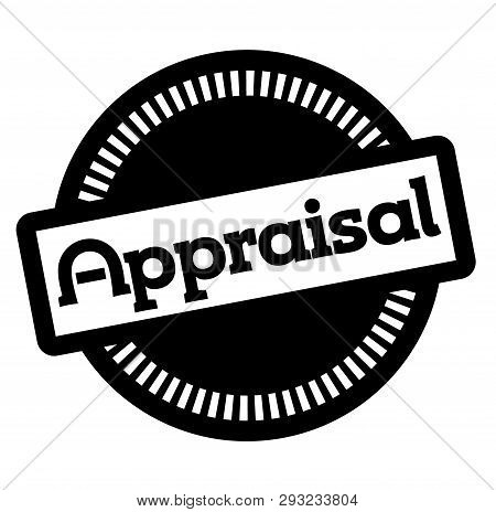 Appraisal Stamp On Vector & Photo (Free Trial) | Bigstock