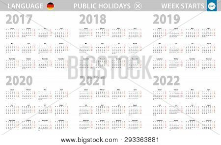 Public holidays in germany 2020