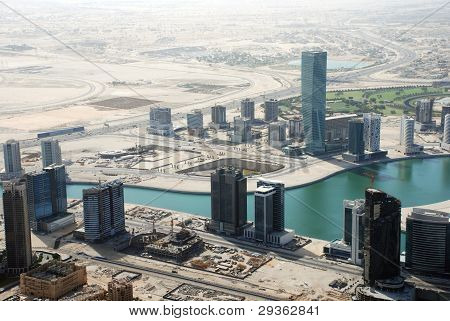 Constructions In Dubai