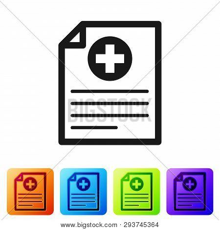 Black Medical Vector & Photo (Free Trial)   Bigstock