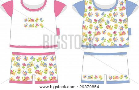 clothing for children