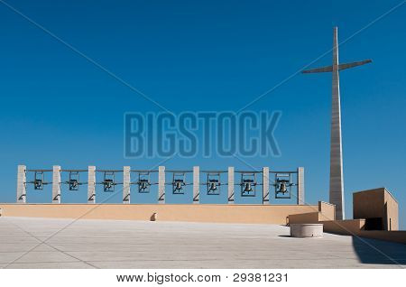 Cross And Bells