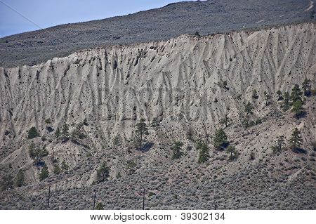 Sandstone Landscape Shankers Bend