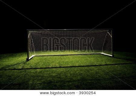 Soccer Goal Football Goal