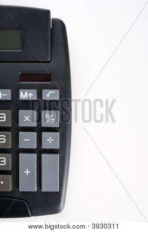 Calculator Blank