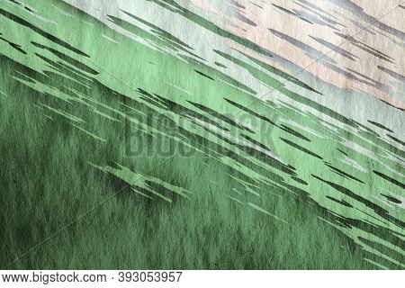 abstract vintage background on old retro paper texture
