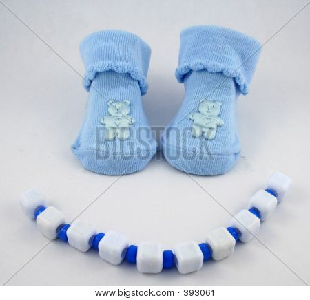 Booties And Beads