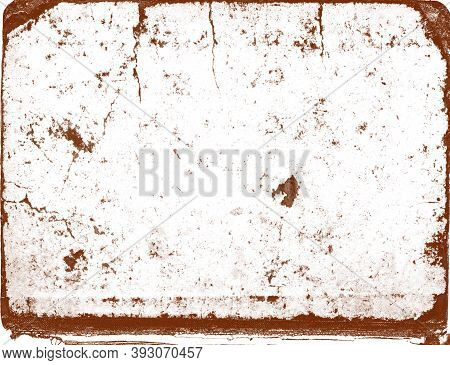 Grunge Texture Background, Frame Vintage Effect. Royalty High-quality Free Stock Photo Image Of Abst