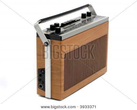 Fm Radio Oblique
