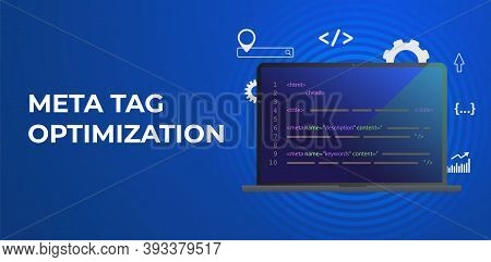 Meta Tag Optimization, Http Website Header Seo (search Engine Optimization) Elements - Meta Descript