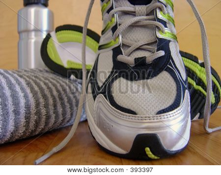 Sport Shoes 4