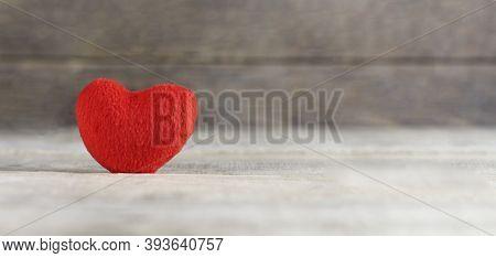 Valentine's Day Concept Valentine's Day. Valentine's Card, Valentine's Day, Banners, Postcard. A Hea