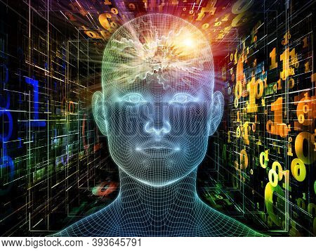 Virtualization Of Brain Frequencies