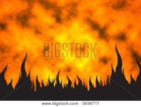 Fire Back