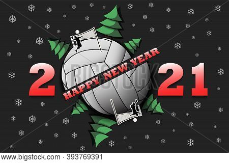 Football, Christmas Day, 2021 Happy New Year 2021 Vector Photo Free Trial Bigstock