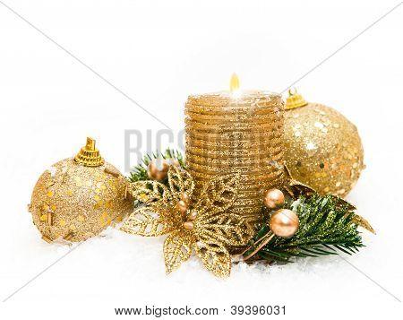 elegant Christmas background