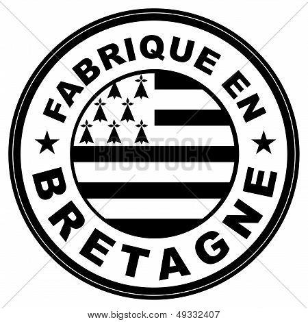 Fabrique En Bretagne