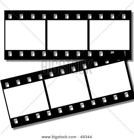 Two Film Strips