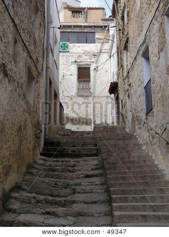 Old Stones Street