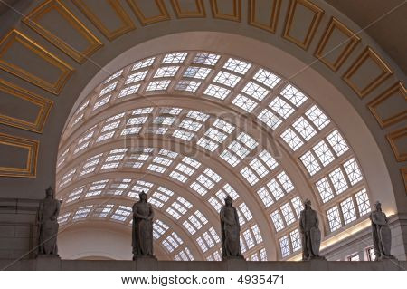 Union Station, Washington Dc.