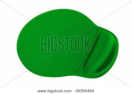 Ergonomic Mouse Pad