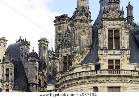 The Renaissance Architectonic Detail