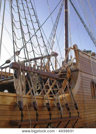 Ship's Ropes
