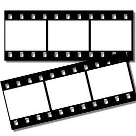 Two Film Strips