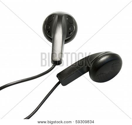 Two Ear Phones