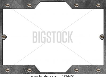 aluminum Metal frame