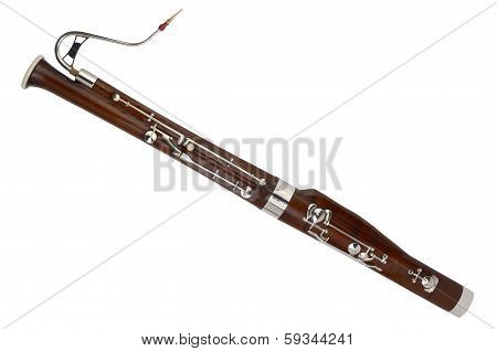 Small Bassoon For Kids