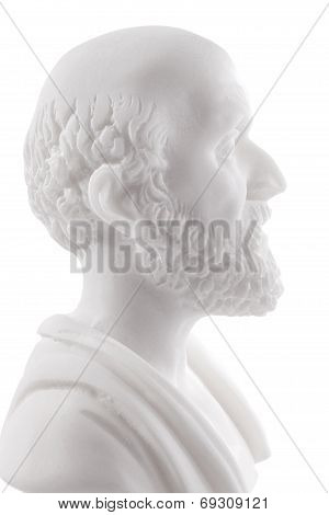 Ancient Greek Physician