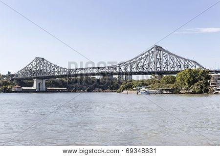 Brisbane Story Bridge, Australia