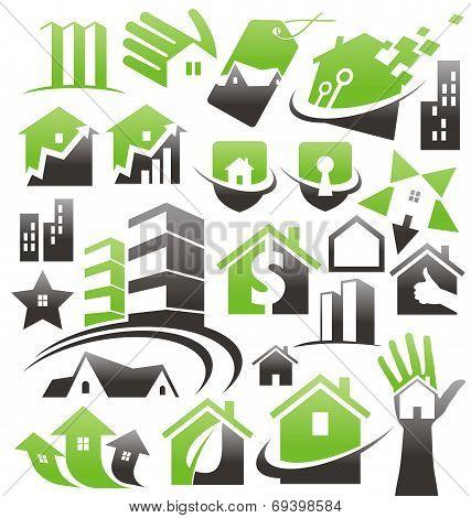 House Symbols