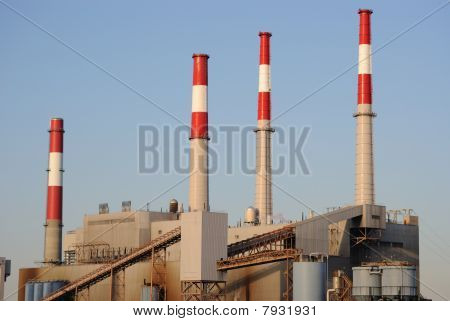Industrial Factory